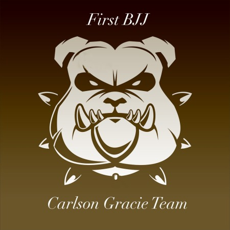 Bulldog Gold First BJJ